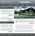 Real Estate Web Site Template