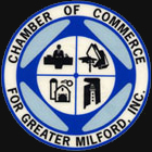 Member of Chamber of Commerce for Greater Milford, Delaware